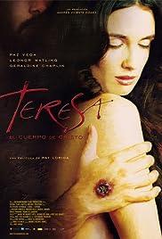 Teresa, el cuerpo de Cristo Poster
