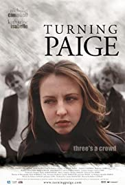 Turning Paige (2001) Poster - Movie Forum, Cast, Reviews
