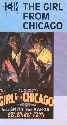 Download The Girl From Chicago 1932 BDRip x264-GHOULS Torrent
