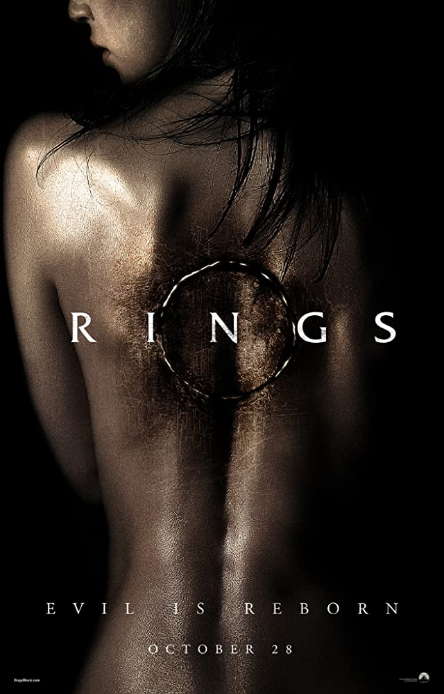 Rings 2017 Review Urban Legends And Horror