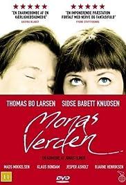 Monas verden(2001) Poster - Movie Forum, Cast, Reviews