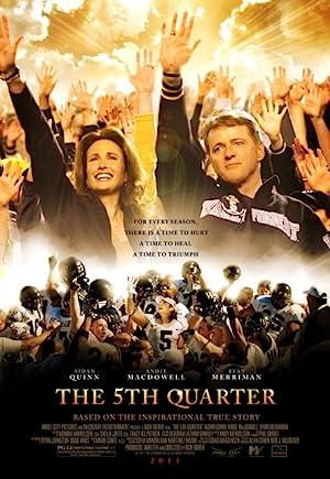 The 5th Quarter (2010)