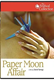 Paper Moon Affair Poster