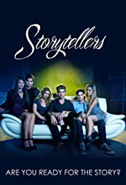 Storytellers Poster - TV Show Forum, Cast, Reviews