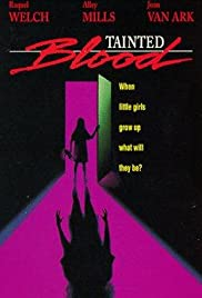 Tainted Blood Poster