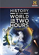 History of the World in 2 Hours(1970)