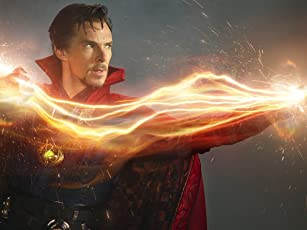 Image result for doctor strange