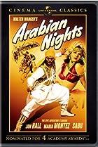 Image of Arabian Nights