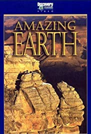 Amazing Earth Poster