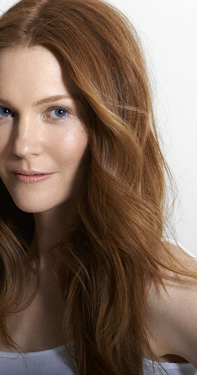 Darby Stanchfield Nude Photos 63