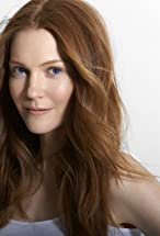 Darby Stanchfield's primary photo