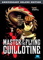 Master of the Flying Guillotine(2017)