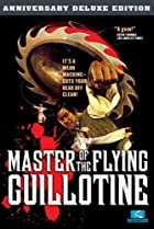 Image of Master of the Flying Guillotine