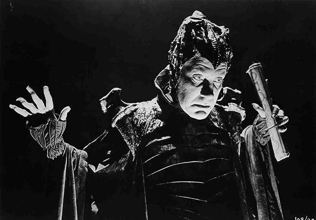 David Warner in Time Bandits (1981)