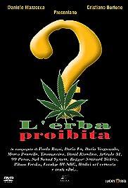 L'erba proibita Poster