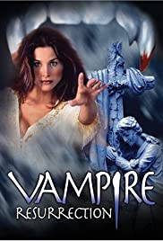 Song of the Vampire (2001) Poster - Movie Forum, Cast, Reviews