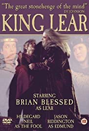 King Lear Poster