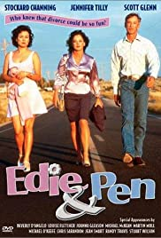 Edie & Pen (1996) Poster - Movie Forum, Cast, Reviews