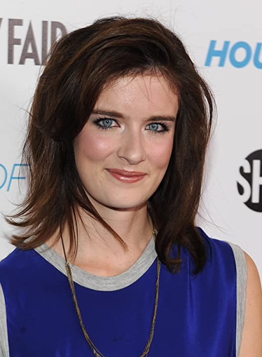 Anna Wood at an event for House of Lies (2012)