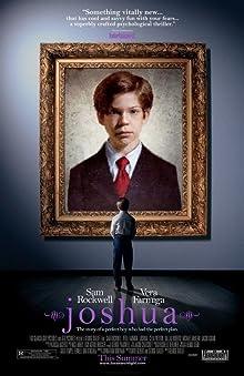 Poster Joshua - Der Erstgeborene