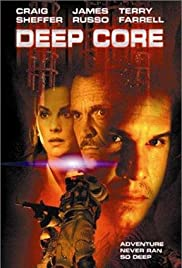 Deep Core (2000) Poster - Movie Forum, Cast, Reviews