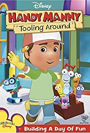 Handy Manny Poster - TV Show Forum, Cast, Reviews