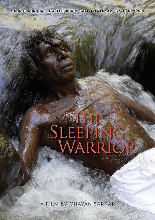 The Sleeping Warrior (2012)
