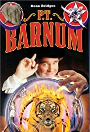 P.T. Barnum (1999) Poster - Movie Forum, Cast, Reviews