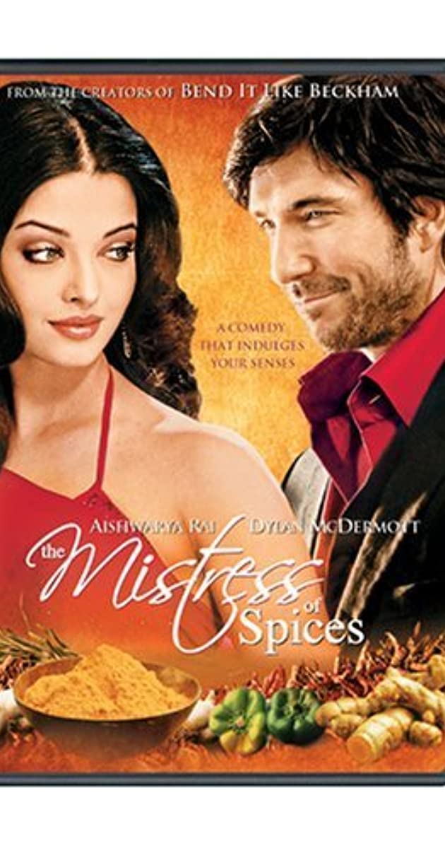 The Mistress Of Spices 2005 DvDrip Eng Hindi By Deepu