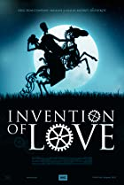 Image of Invention of Love