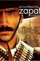 Image of Zapata - El sueño del héroe