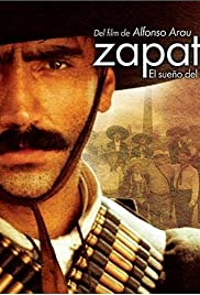 Zapata - El sueño del héroe (2004) Poster - Movie Forum, Cast, Reviews