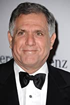 Image of Leslie Moonves