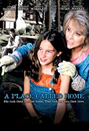 A Place Called Home Poster