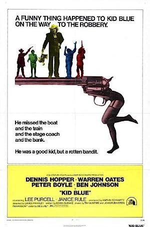 Kid Blue (1973)