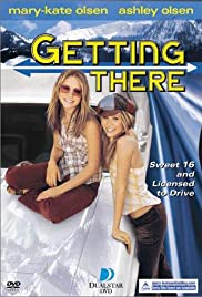 Getting There (2002) Poster - Movie Forum, Cast, Reviews