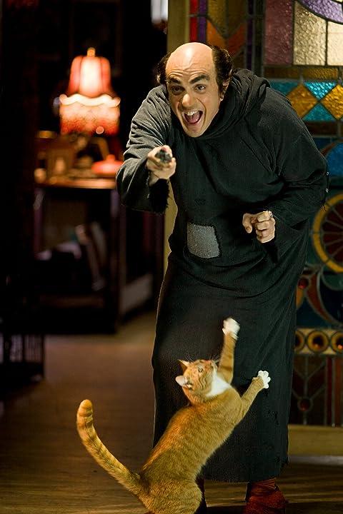 Hank Azaria in The Smurfs (2011)