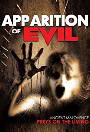 Apparition of Evil Poster