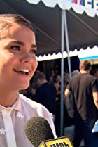 Image of Maia Mitchell