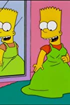 Image of The Simpsons: Grift of the Magi