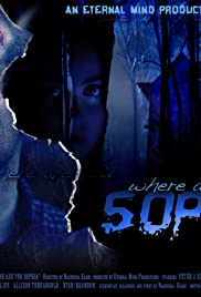 Where Are You Sophia? Poster