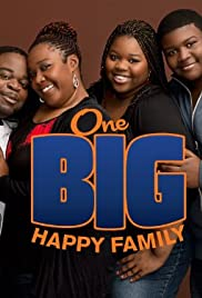 One Big Happy Family Poster