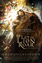 Image of Let the Lion Roar