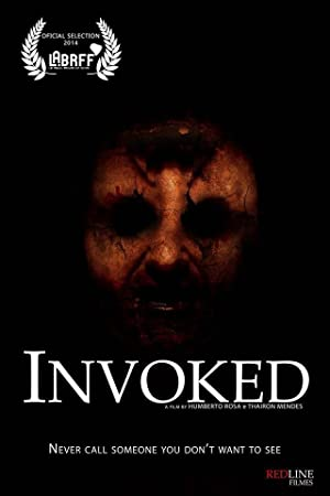 Invoked (2015) Download on Vidmate