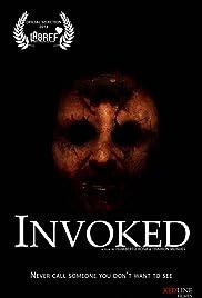 Invoked Poster