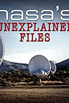 Image of NASA's Unexplained Files
