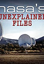 Primary image for NASA's Unexplained Files