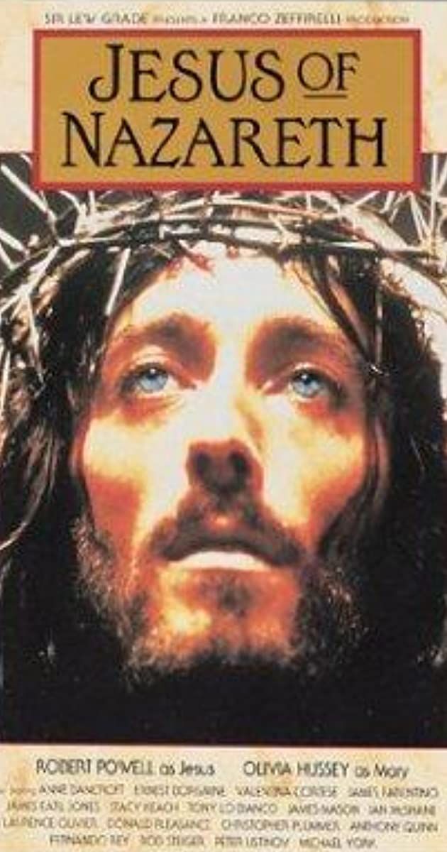 Jesus of Nazareth (TV Mini-Series 1977) - IMDb