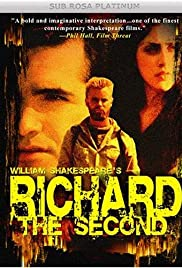 Richard the Second Poster