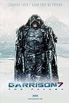 Image of Garrison 7: The Fallen